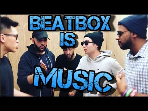 Top 5 Musicality Drops ! *BEATBOX IS MUSIC ! (Part 5!)