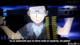 Military! Capitulo 1 Sub Español Completo