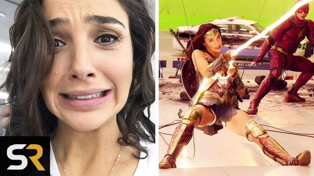 10 Strict Rules Gal Gadot Has To Follow To Play Wonder Woman Youtube