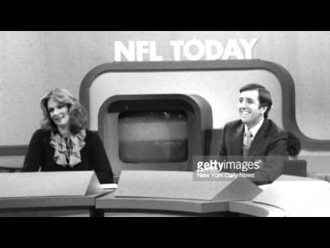 The NFL Today Theme (1976-1982) - Horizontal Hold by Jack Trombey