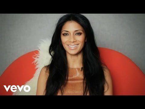Nicole Scherzinger - Don't Hold Your Breath (Behind The Scenes)