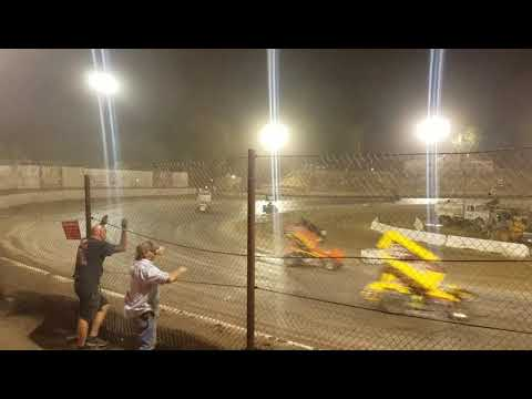WRS Bakersfield Speedway 6/22/19