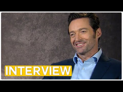 Logan | Hugh Jackman says goodbye to Wolverine - Exclusive Interview