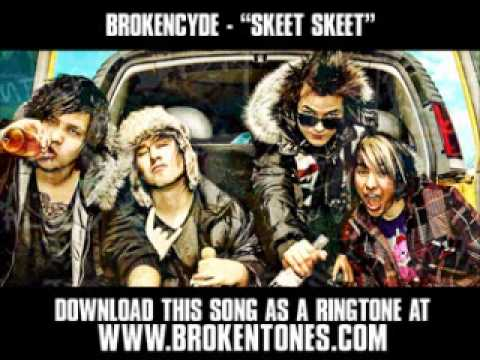 Brokencyde - Skeet Skeet - FROM THE NEW ALBUM [ New Video + Download ]