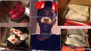 What I Got For Christmas 2017(Teenage Boy)