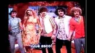 One Direction SNL (Manuel Ortiz Show)