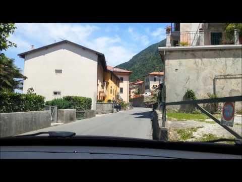 Lake Como and Garda