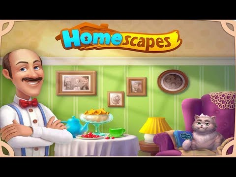 Homescapes Garage Fini