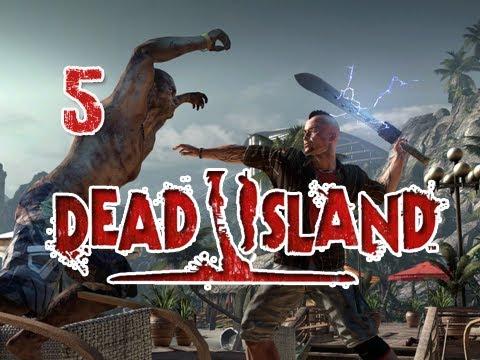 Dead Island  Walkthrough Part  No Commentary