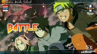 Naruto senki 3 mod apk