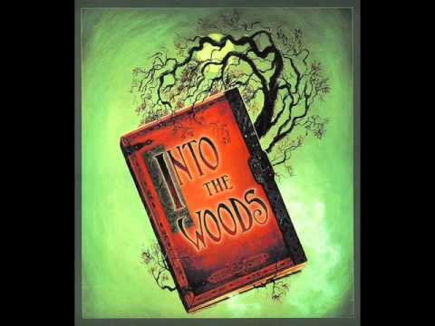 """""""I Know Things Now"""" - Into the Woods - Karaoke/Instrumental"""