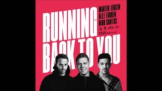 Martin Jensen Alle Farben Nico Santos Running Back To You Crystal Rock Marc Kiss Remix - mp3 مزماركو تحميل اغانى