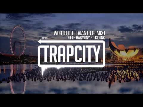 [Speed up] Worth It - Fifth Harmony ft. Kid Ink (Levianth Remix)