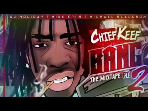 Chief Keef - Opps (Official Instrumental)