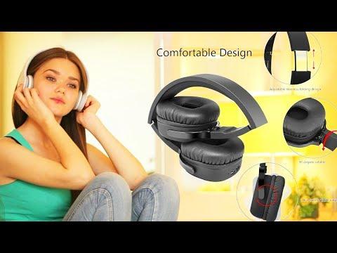 Best Headphones I Ever Used?  NewBee Headphones Review!