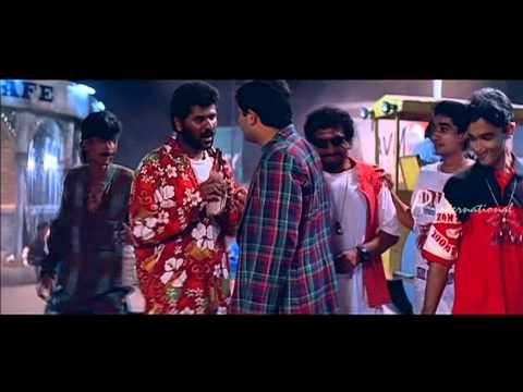 Minsara Kanavu - Prabhu Deva's friends tell his love story
