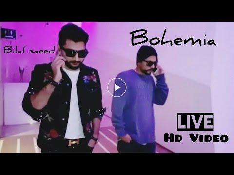 Phone Call Baat Cheet - Bohemia Ft. Bilal...