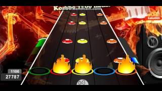 Guitar Flash Custom - OP Dragon Ball Super Chozetsu Dymanic 100% FC EXPERT (53.264)