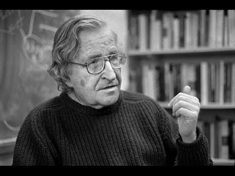 Noam Chomsky, 'Have You Ever Been Wrong?'