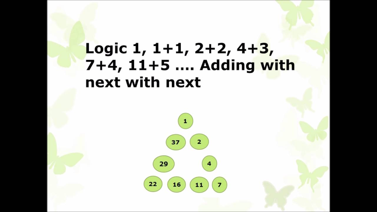 Maths Puzzle Quiz Question must watch - Test your intelligence ...