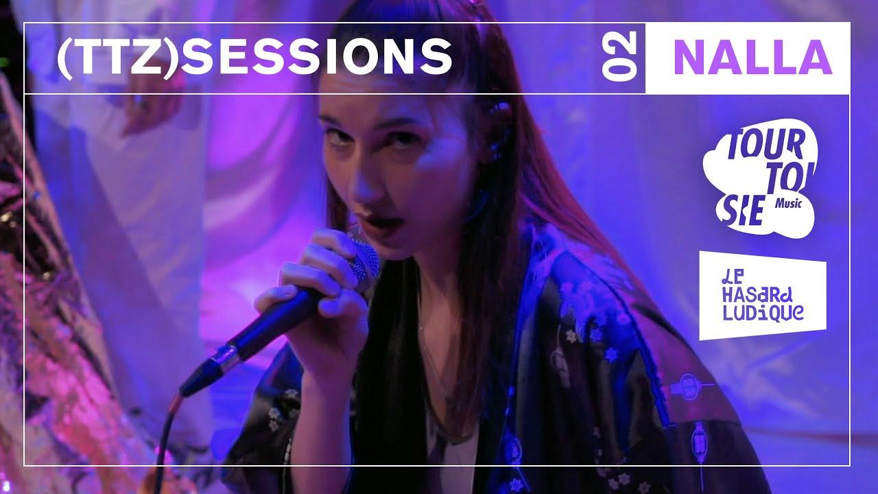 Nalla - Nous Deux | (TTZ) Sessions