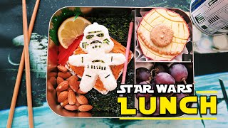 STORMTROOPER BENTO | STAR WARS