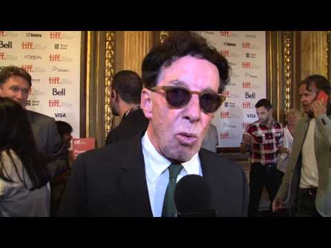 Cake: Mark Canton Exclusive TIFF Premiere Interview