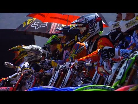 2011 Year in Review: Ryan Villopoto vs. Dungey and Reed