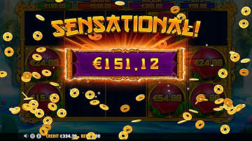 Spiele Supertron - Video Slots Online