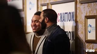 Roc Nation&#39s 2018 Grammy Brunch