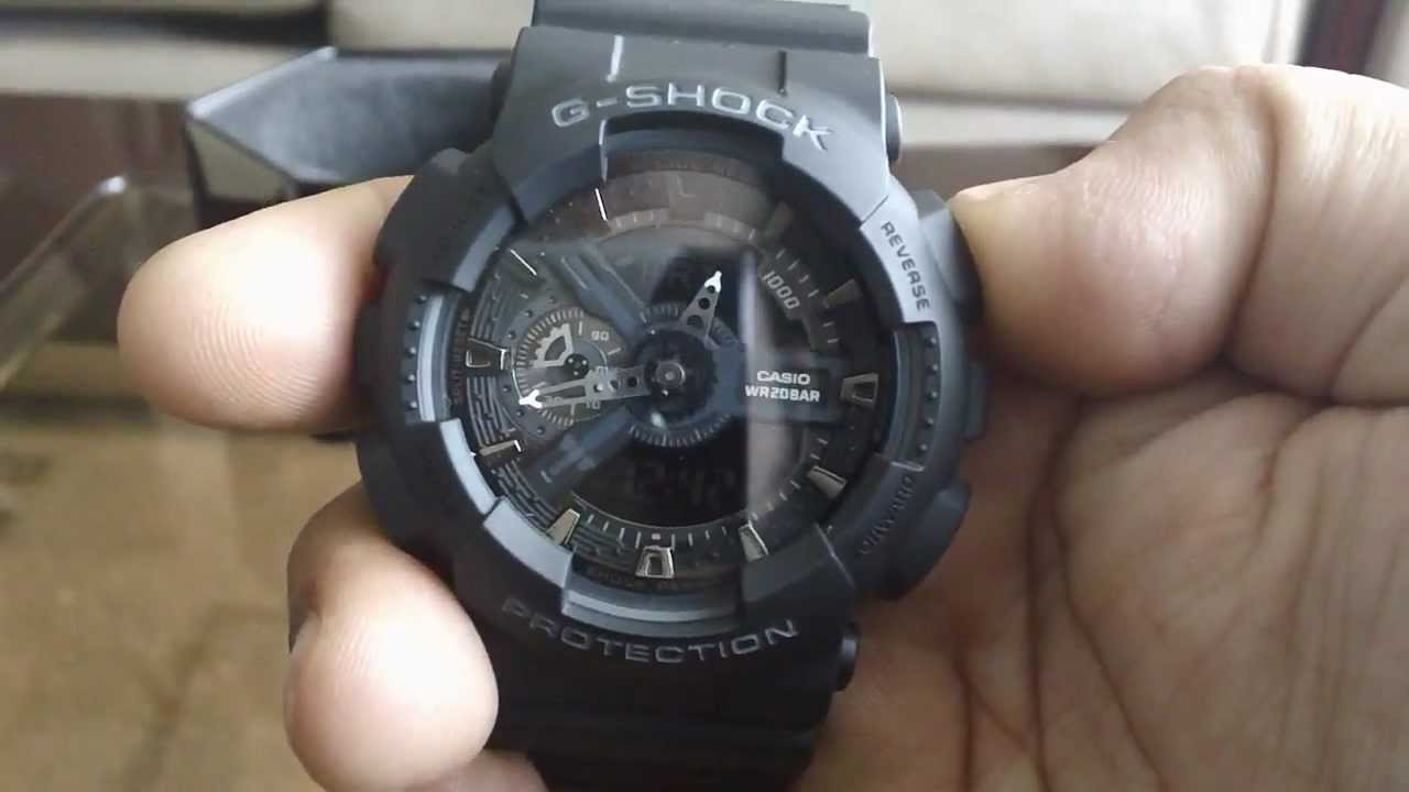 casio g shock watch module 5146 hd youtube rh youtube com casio g shock 5146 manual portugues casio g shock 5146 user manual
