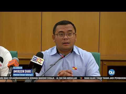 SelangorYakin Catat Pelaburan Lebih RM10 Bilion Bagi 2018