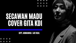 Download lagu SECAWAN MADU - Cover By Gita KDI