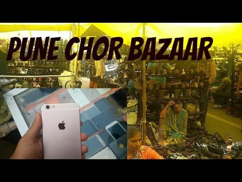 CHOR BAZAAR | PUNE | BEST PLACE FOR ANTIQUES AND ALL STUFF
