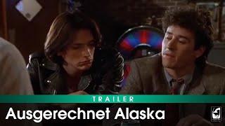 Ausgerechnet Alaska - Die komplette Serie auf DVD und SD on Blu-ray