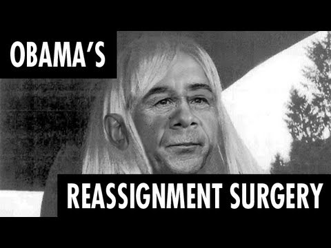 Obama's Reassignment Surgery
