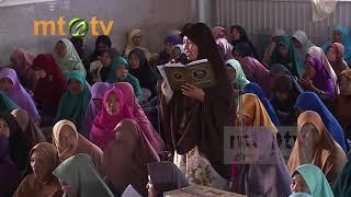 Jihad Pagi MTA 24-06-2018 - Santunan untuk Anak Yatim