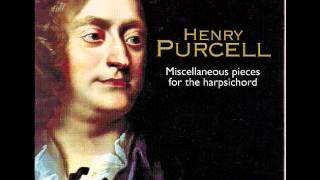 Henry Purcell - A New Ground - ZT 682 - Harpsichord - Pieter-Jan Belder