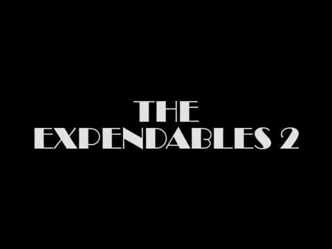 """FLICK REVIEW: """"The Expendables 2"""""""