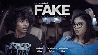 FAKE   FILM PENDEK ( Short movie )