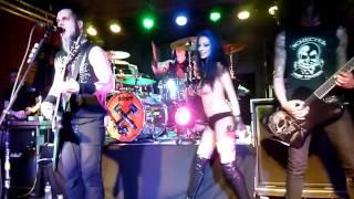 Wayne Static - Static Killer - Live Worcester, MA (February 11th, 2012) @ Tammany Hall [720]