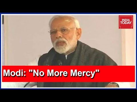 Top Highlights: PM Modis Stern Warning To Pakistan Over Indias Military Revenge