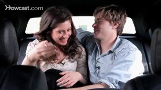 Top 4 Kissing Tips | Kissing Tutorials