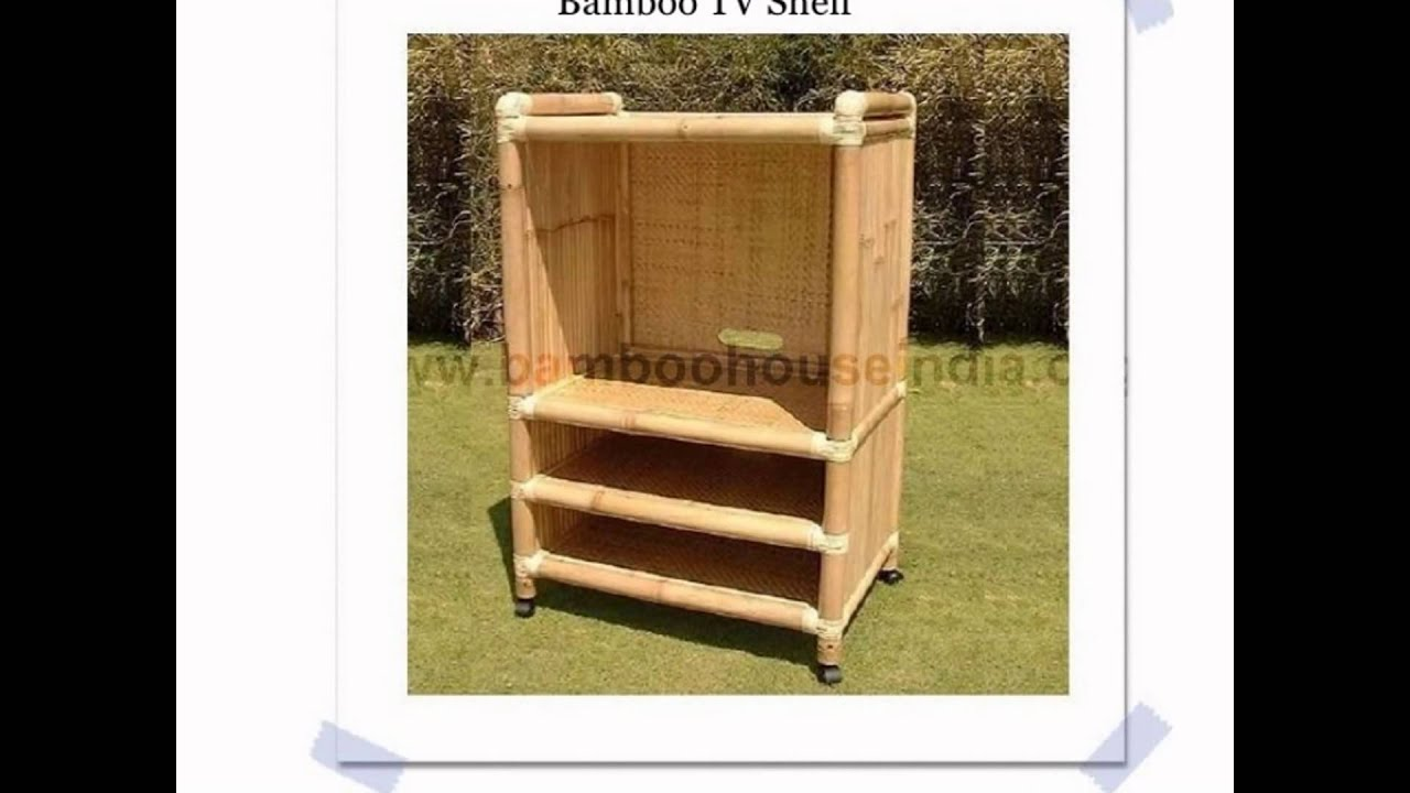 philippines video retired bamboo in cupboard bench samar the furniture craftsmen