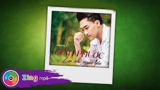 Lại Nhớ Người Yêu - Đình Phước (Album)