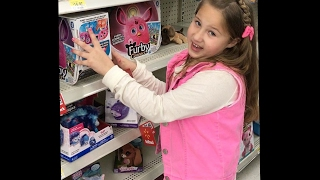 New Furby Connect review