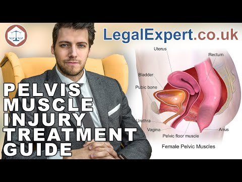 Pelvis Muscle Injury Treatment Guide ( 2019 ) UK