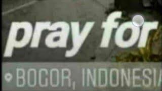 Gambar cover PRAY FOR BOGOR