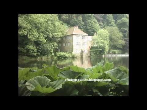 University Of Durham Durham City Uk Youtube