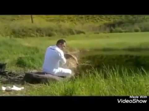 Merinding,,Instrumental Seruling Sang Guru Martogi Sitohang - Molo Saut Ma Ho